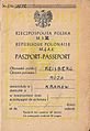 1945 post-war Polish passport.jpg