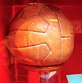 1948 Olympic football final match ball.jpg