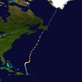 1949 Atlantic hurricane 4 track.png