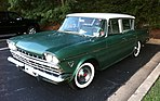 1960 Rambler Rebel V8 green Ann-fl.jpg