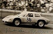 1964-05-31 Günter Klass - Porsche