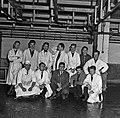 1964 Equipe du concours de carcasses chez Géo Cliché Jean Joseph Weber.jpg