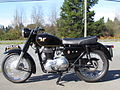 1965 Matchless 500 cc G80CS R Police special 2 - Copy.JPG