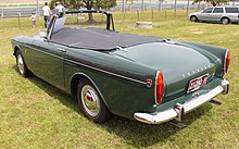 1966 Sunbeam Tiger Roadster (22887106856) (cropped).jpg