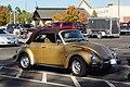 1974 Volkswagen Beetle Convertible Sun Bug (37431105092).jpg