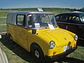 1974 Volkswagen Type 147 panel van - Swiss Post (5094825988).jpg