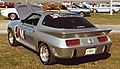 1980 AMC AMX PPG rear in Daytona.jpg