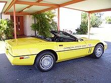 Chevrolet Corvette C4 Wikipedia