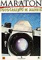 1986 Fotomarathon Madrid Poster.jpg
