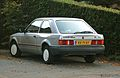 1987 Ford Escort 1.4 CL Bravo (15144482799).jpg
