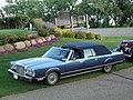 1987 Lincoln Continental Town Car Cameo Coach (6031307760).jpg