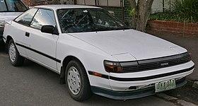 Toyota Celica  Wikipedia