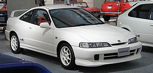 Honda Type R - 1995-1998 JDM Honda Integra Type R