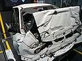 1997-1999 Holden VT Commodore Executive sedan (100 kilometres per hour wreckage) 04.jpg