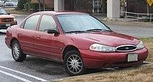 1998 2000 Ford Contour SE