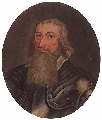 Ulick Burke, 1st Marquess of Clanricarde - Ulick Burke, 1st Marquess of Clanricarde