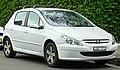 2001-2005 Peugeot 307 (T5) 5-door hatchback (2011-03-10).jpg