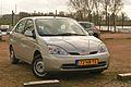 2001 Toyota Prius (13168236283).jpg