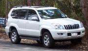 Технические характеристики Toyota Land Cruiser 4.2d AT (204 л.с.) 4WD - комплектации и характеристики
