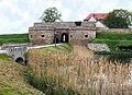 20040502450DR Heldrungen (An der Schmücke) Festung.jpg