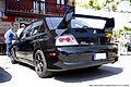 2004 Mitsubishi Lancer Evolution VIII (5868044174).jpg