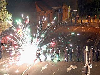 2004 Redfern riots