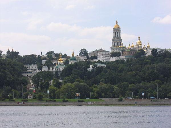 ukraine christianity