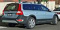 2007-2011 Volvo XC70 (BZ) D5 station wagon (2011-03-23).jpg