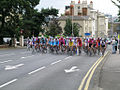 2007 Tour of Britain, Castle Hill, Reading.jpg