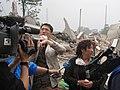 2008년 중앙119구조단 중국 쓰촨성 대지진 국제 출동(四川省 大地震, 사천성 대지진) IMG 5945.JPG