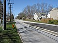 2008 03 20 - Whiskey Bottom Rd @ Old Lantern Way - WB.JPG