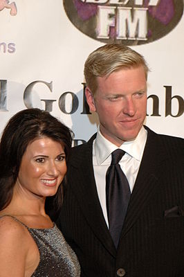 2009 CUN Award Party Jake Busey 001.JPG