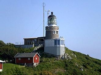 Kullen Lighthouse - Kullen Lighthouse
