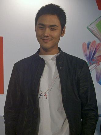 Ethan Juan - 2010 Taipei International Book Exhibition Monga Photobook Event