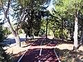2011-09-24 Carril bici curioso y absurdo - panoramio.jpg