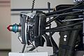 2011 Canadian GP Williams brakes.jpg