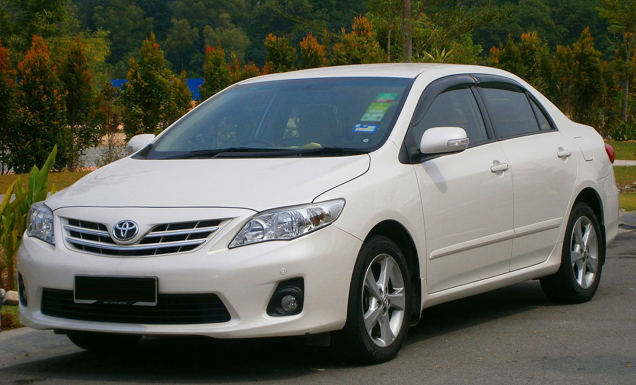 Kelebihan Kekurangan Toyota Altis 2009 Spesifikasi