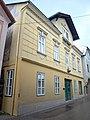 2012.01.15 - Weyer50 - Bürgerhaus, Unterer Markt 10 - 01.jpg