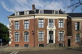 20120519 Coulonhûs (Fryske Akademy) Leeuwarden NL.jpg