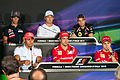 2012 Italian GP - drivers press conference.jpg
