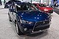 2012 Mitsubishi Outlander (6879396283).jpg