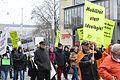 2013-03-09 D-Linie Stadtbahn Hannover, Demonstration Scheelhaase und D-Tunnel jetzt (12).JPG