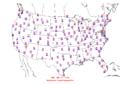 2013-05-23 Max-min Temperature Map NOAA.png