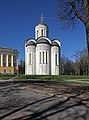 2013.05.07 3565 Дмитриевский собор во Владимире.JPG