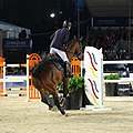 2013 Longines Global Champions - Lausanne - 14-09-2013 - Denis Lynch et All Star 5 1.jpg