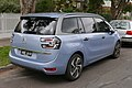 2014 Citroën Grand C4 Picasso (B7) Exclusive van (2015-06-25) 02.jpg
