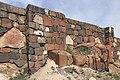 2014 Erywań, Erebuni, Ruiny twierdzy (04).jpg