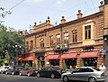 2014 Erywań, Ulica Abowiana 1 (02).jpg