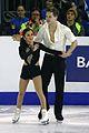 2014 ISU Junior Grand Prix Final Lina Fedorova Maxim Miroshkin IMG 2178.JPG