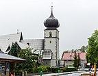 2014 Kościół Nawiedzenia NMP w Karpaczu, 02.JPG